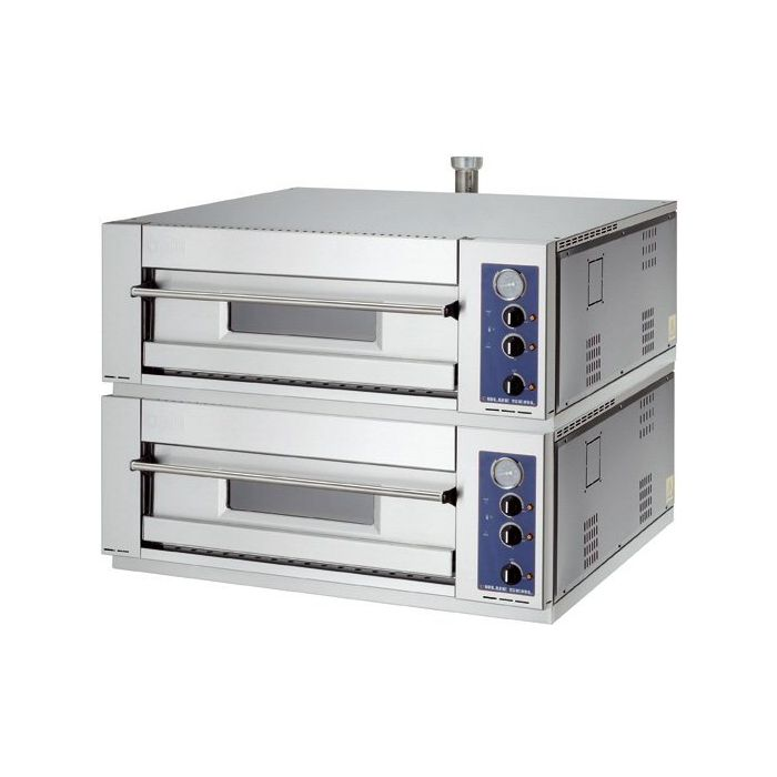 Blue Seal Pizza Oven - 830/DS-M