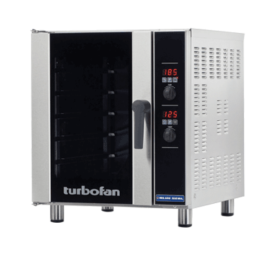 Blue Seal Turbofan Electric Oven - E33D5