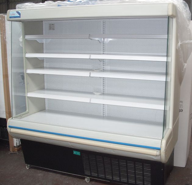 Lowe Refrigerated Multideck Case C3