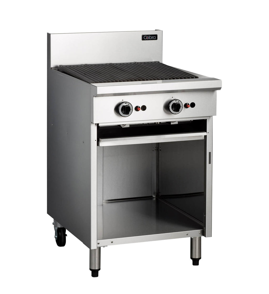 Blue Seal Chargrill - CB6