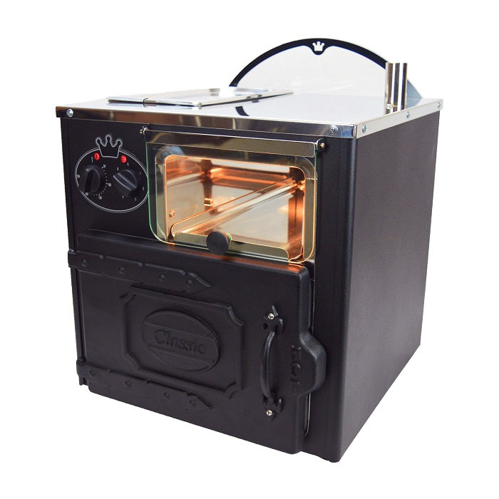 King Edward Classic Compact Potato Oven CLCOMP - Front