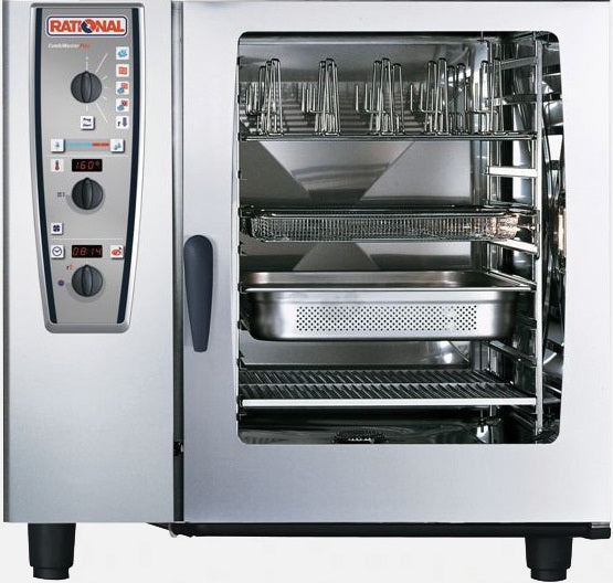 Rational CombiMaster CM102E Combination Oven Electric