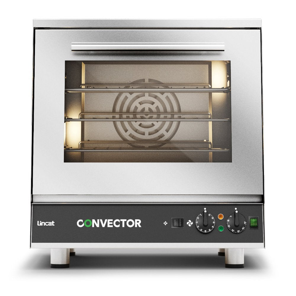 Lincat Convector Manual Countertop Convection Oven : CO133M