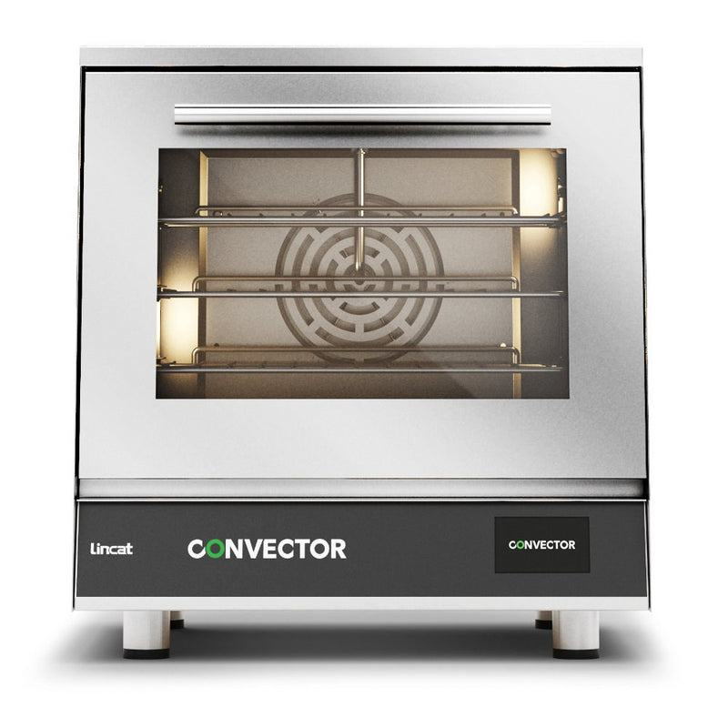 Lincat Convector Touch Countertop Convection Oven : CO133T