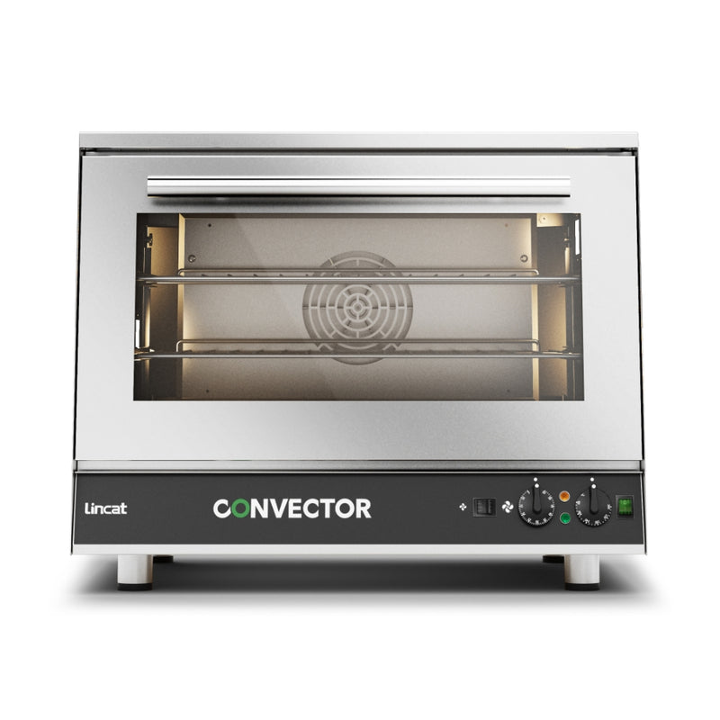 Lincat Convector Manual Countertop Convection Oven : CO223M