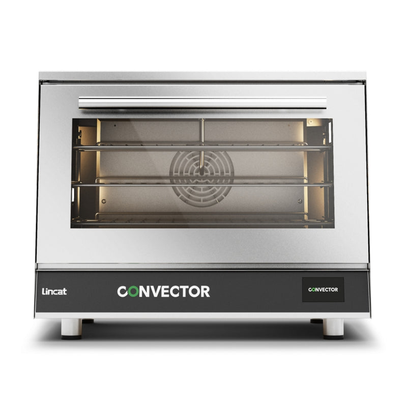 Lincat Convector Touch Countertop Convection Oven : CO235T