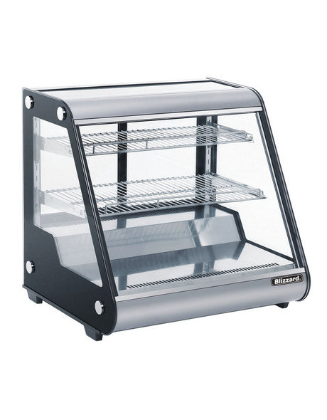 Blizzard Counter Top Chilled Display: COLDT1