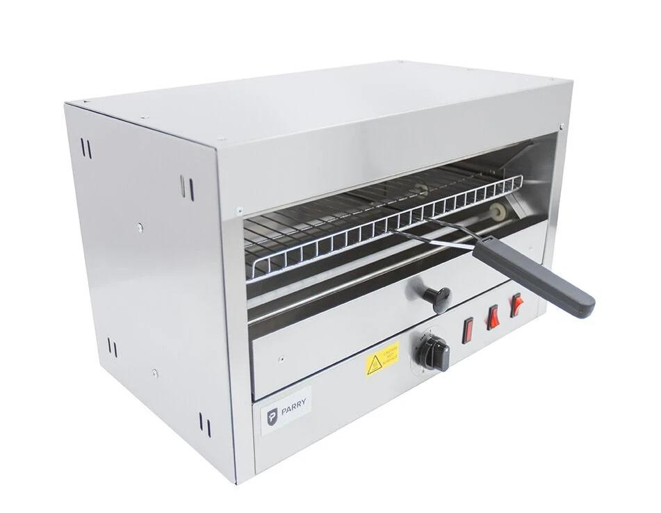 Parry CPG: Electric Pizza Grill