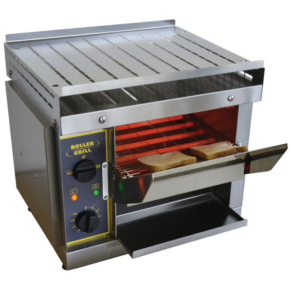 Roller Grill Conveyor Toaster : CT540