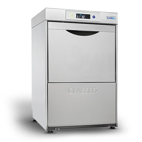 Classeq Undercounter Dishwasher D400DUO