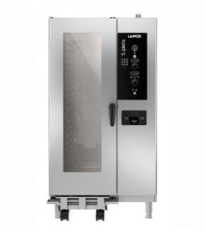 Falcon 20 Rack Electric Combi Steamer SAEB201R