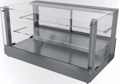 Counterline Countertop Chilled Display SVCCT/2