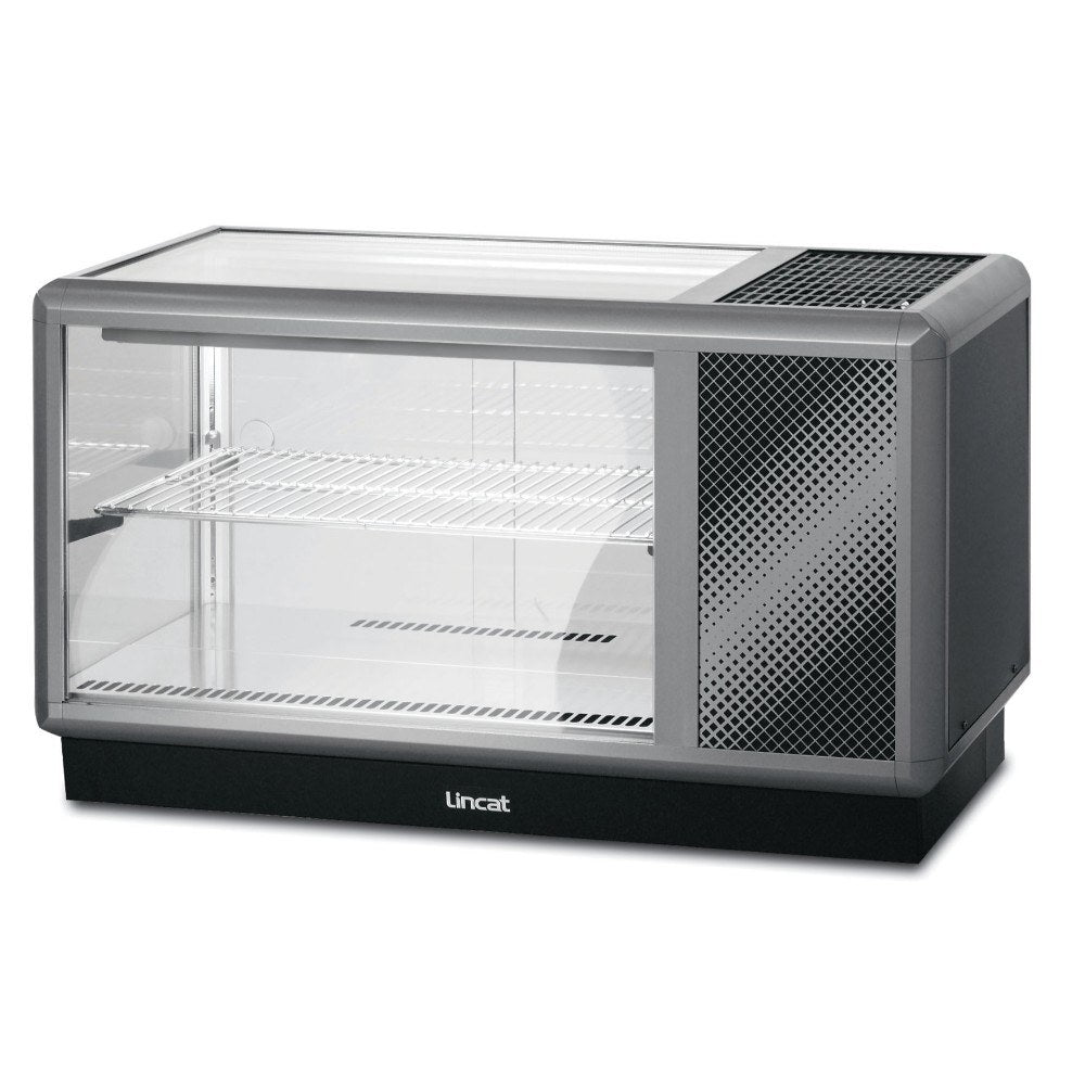 Lincat Refrigerated Merchandiser Black : D5R/100B