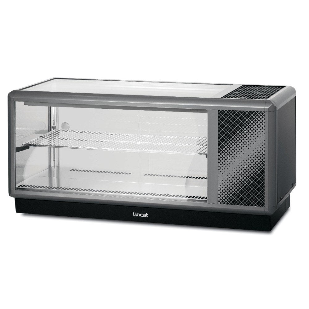 Lincat Refrigerated Merchandiser Black : D5R/125B