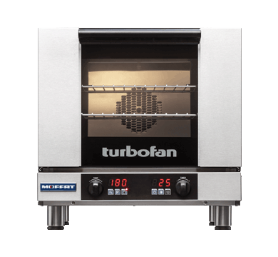 Blue Seal Turbofan Digital Electric Convection Oven : E23D3