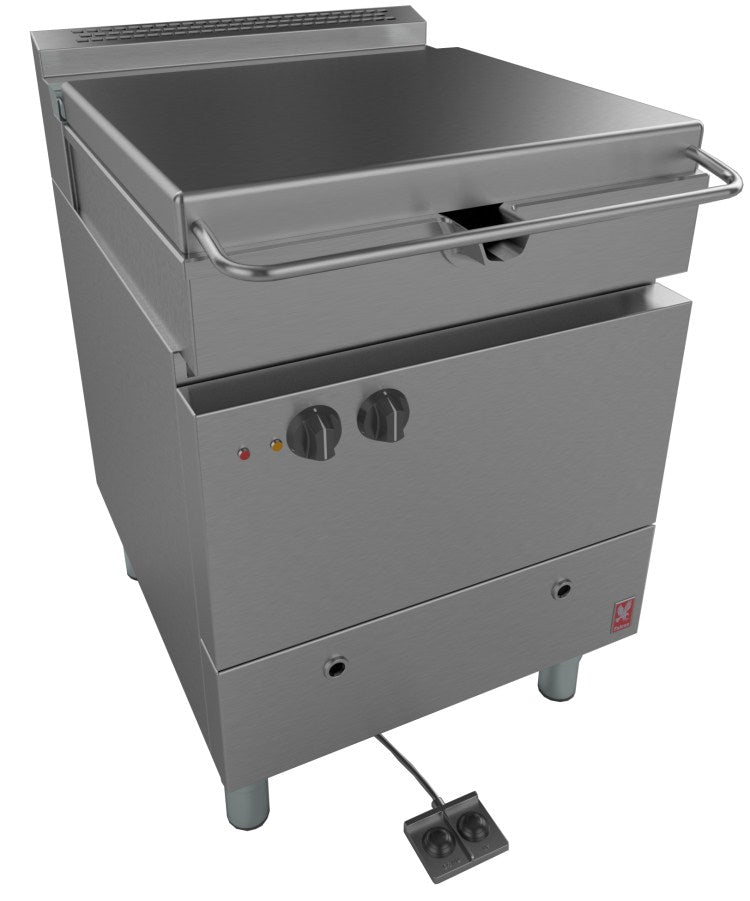 37 Litre Electric Automatic Bratt Pan
