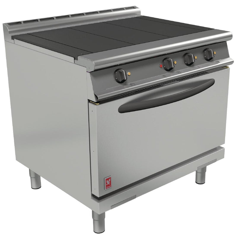 Falcon Three Hotplate Oven Range : E3101D
