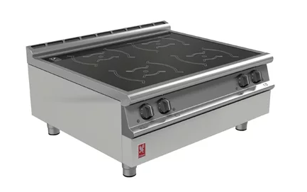 E3903i Four Zone Induction Boiling Top