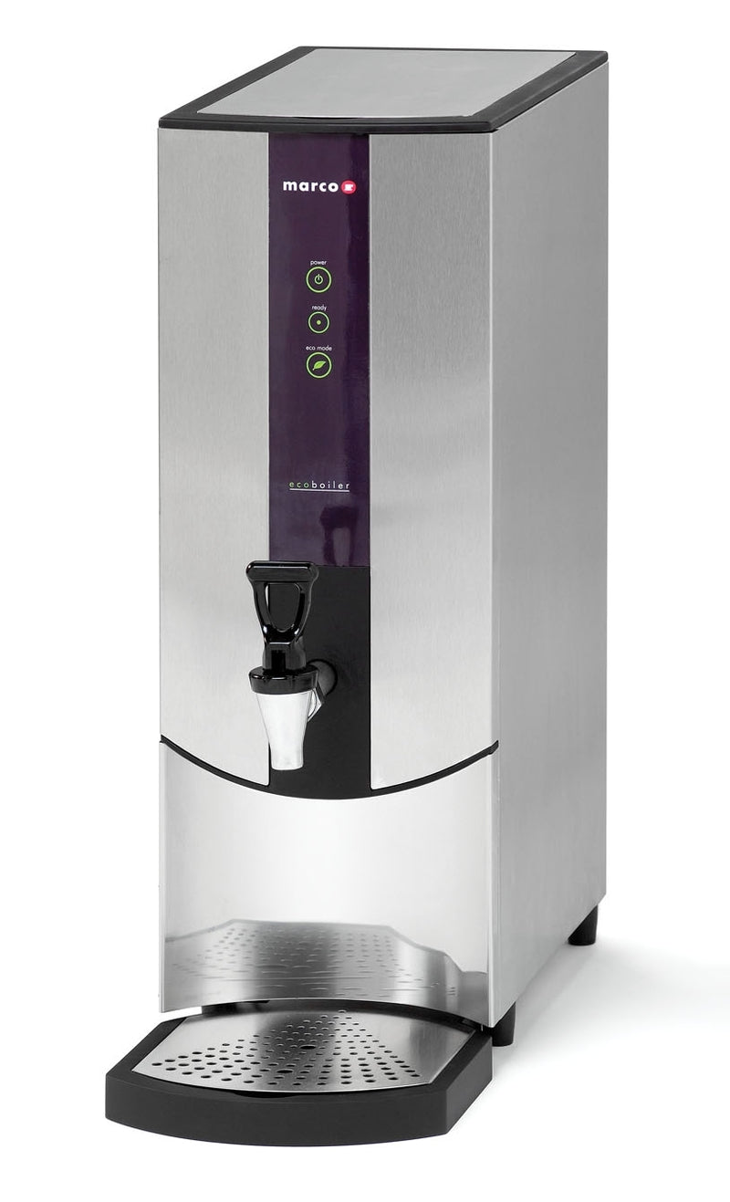 Marco Beverage Systems 10 Ltr Automatic Eco Water Boiler T10 : 1000661