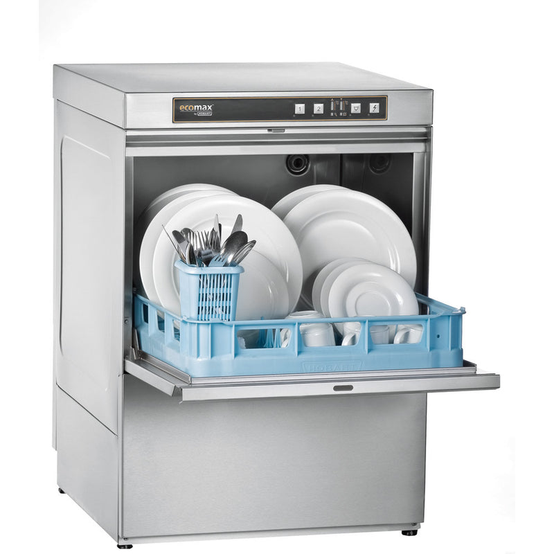 Ecomax Front Loading Dishwasher F504S