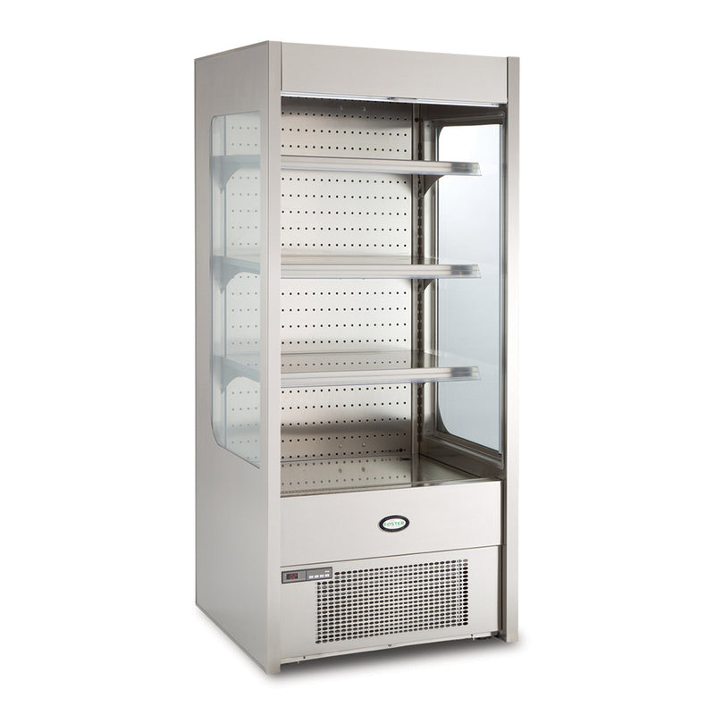 Foster Slimline Multideck Chiller Display FMSLIM900NG