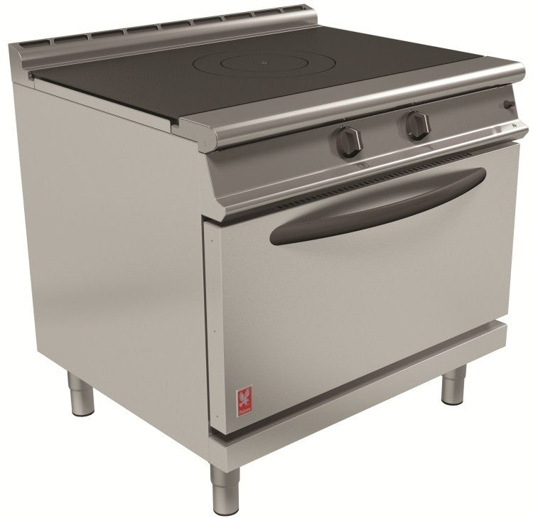Falcon Solid Top Oven Range : G3107