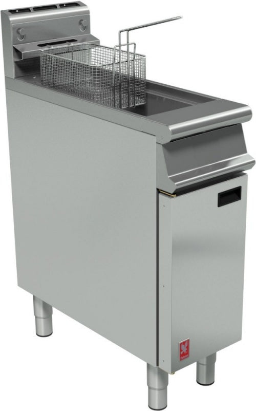 Falcon Single Pan, Single Basket Fryer : G3830