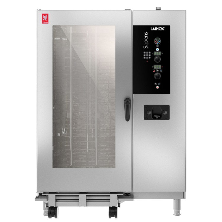 Falcon 20 Rack Electric Combi Oven SAEB202
