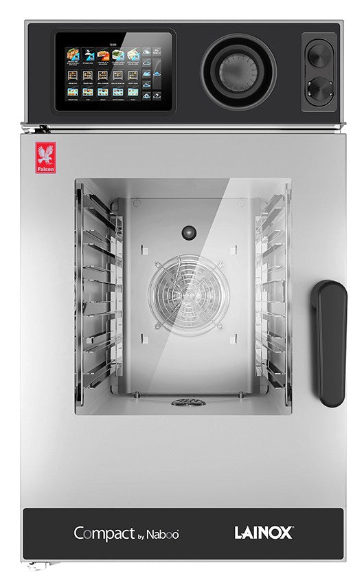 Falcon 7 Rack Electric Compact Combi Oven COEN061
