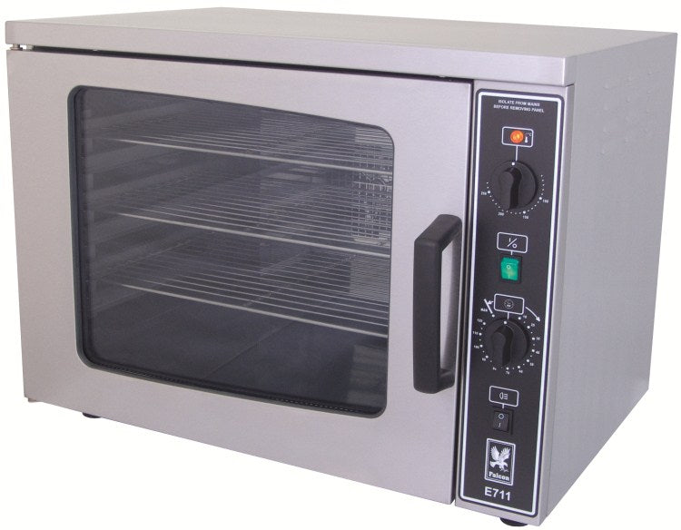 Falcon E711 Countertop Convection Oven