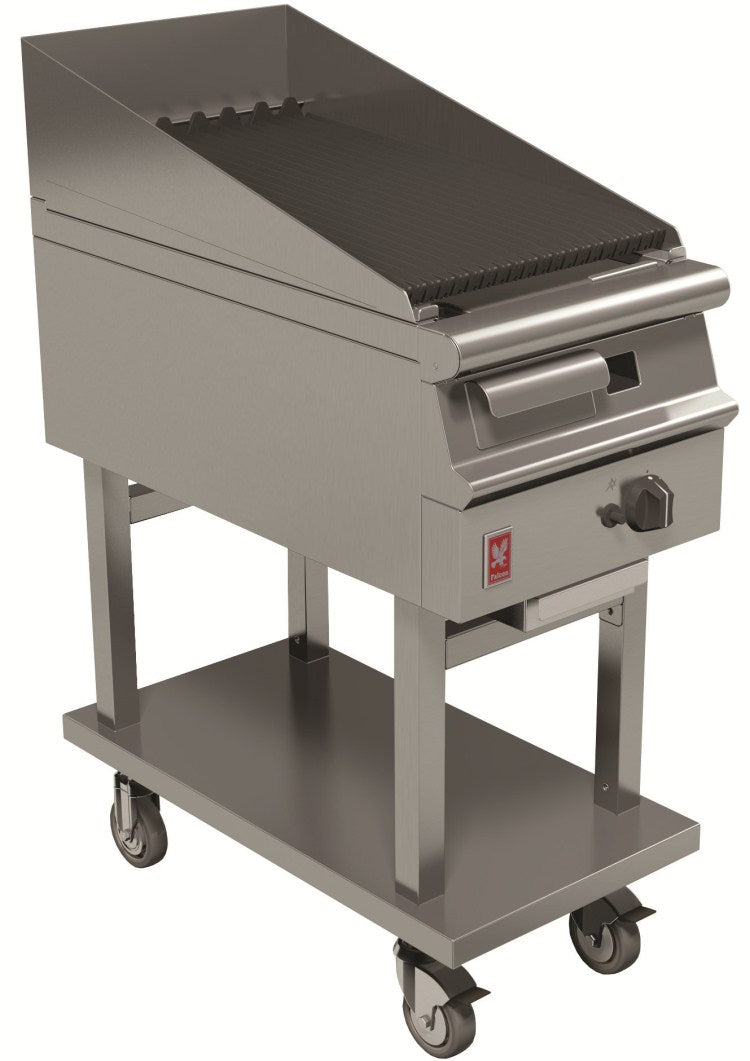 Falcon Radiant Chargrill on Fixed Stand G3425