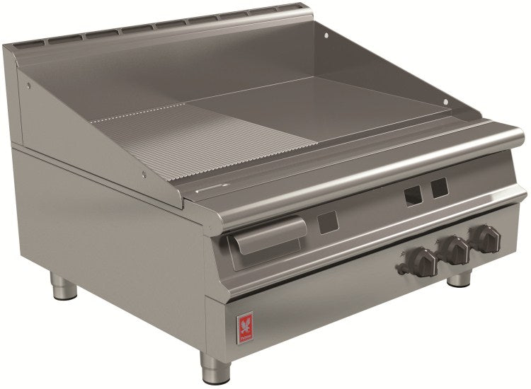 Falcon Ribbed Griddle G3941R
