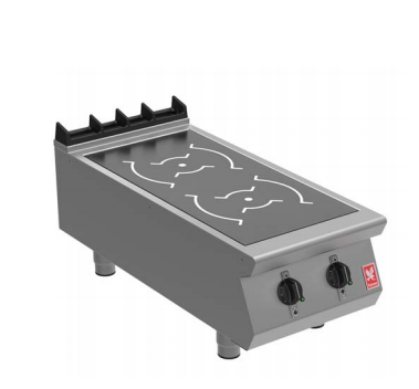 Falcon i9043 Two Zone Induction Boiling Top