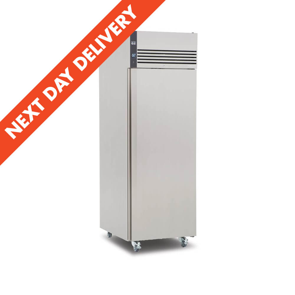 Foster EcoPro G2 600 Litre Upright One Door Refrigerated Cabinet : EP700H