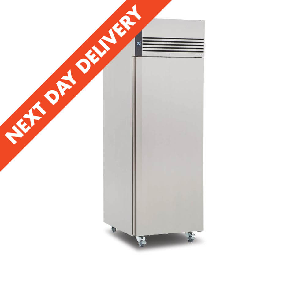 Next Day Delivery Foster: EP700L EcoPro G2 600 Litre Upright Freezer Cabinet