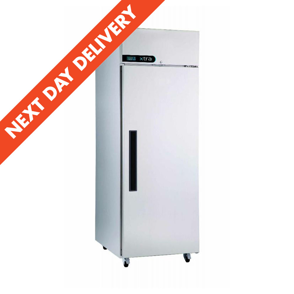 Foster 600 Litre Upright One Door Refrigerated Cabinet : XR600H 33-184