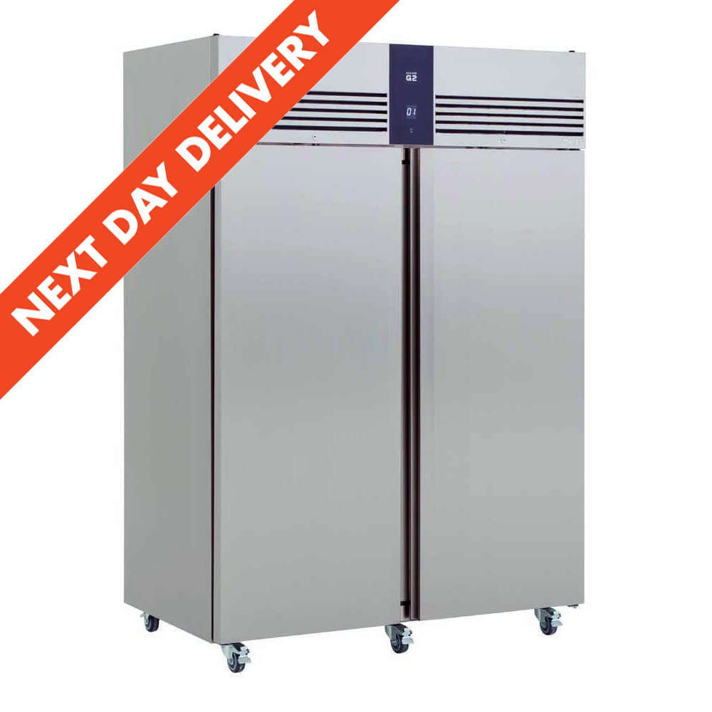 Foster L EcoPro G2 Double Door Freezer : EP1440L 10-170 Offer
