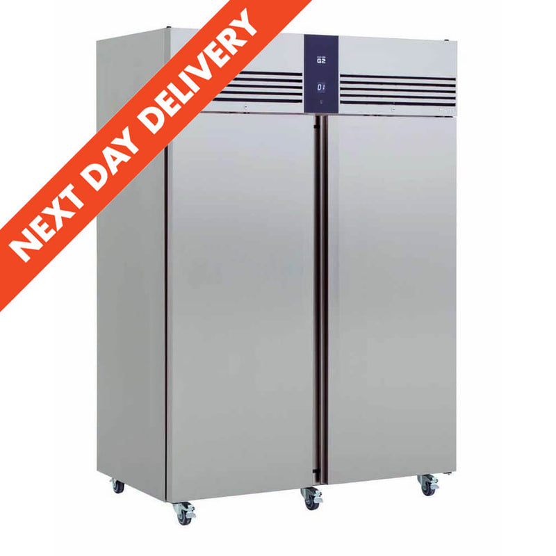 Foster EcoPro G2 Double Door Refrigerator  : EP1440H 10-166 Offer