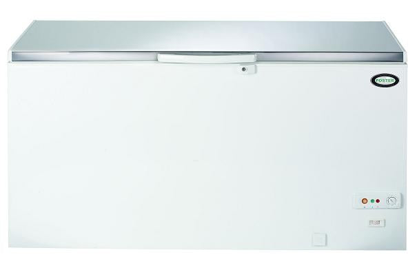 Foster 504 Litre Chest Freezer FCF505