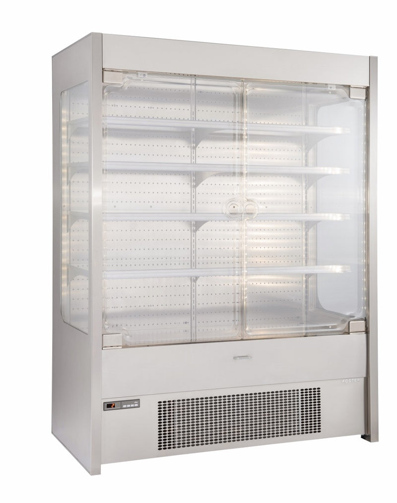 Foster Slimline Multideck Chiller Display - FMSLIM1500NG