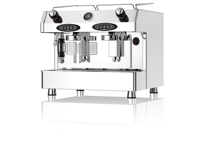 Fracino Bambino 2 Group Electronic Luxury Espresso Machine