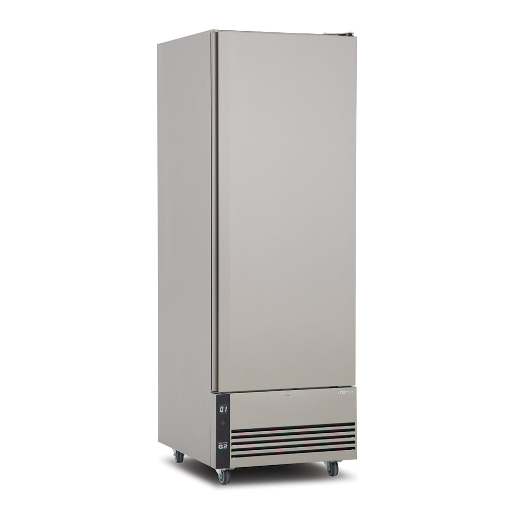 Foster: EP700LU EcoPro G2 600 Litre Upright Undermount Freezer Cabinet