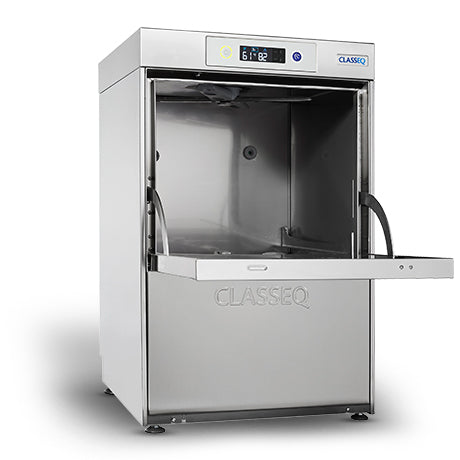 Classeq Duo Glasswasher G400DUOWS