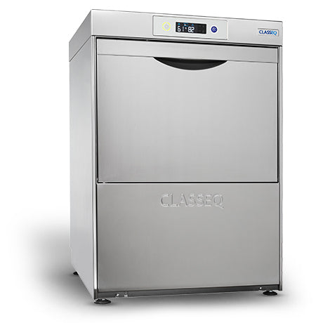Classeq Duo Glasswasher G500DUOWS