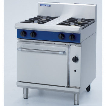 Blue Seal 750mm Gas Static Oven : G505D
