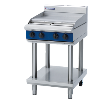 Blue Seal Gas Griddle G514-LS