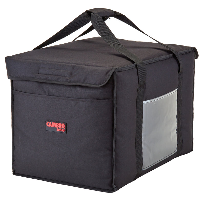 Cambro Large Delivery Bag for 1/1 Pans GBD211414