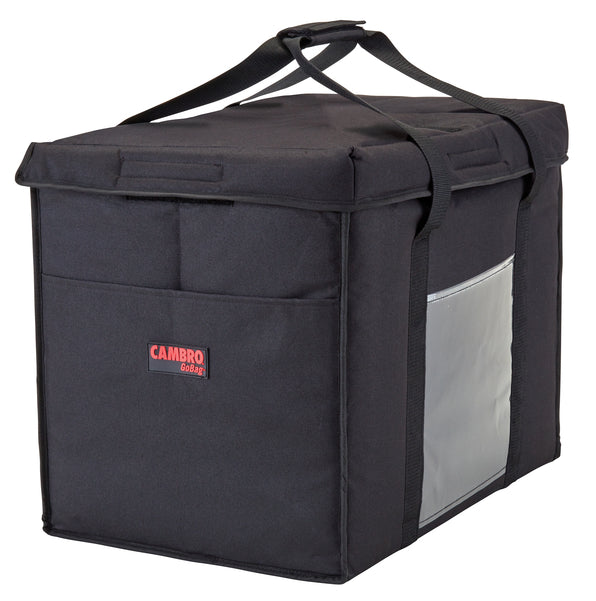 Cambro Large Folding Delivery Bag GBD211417