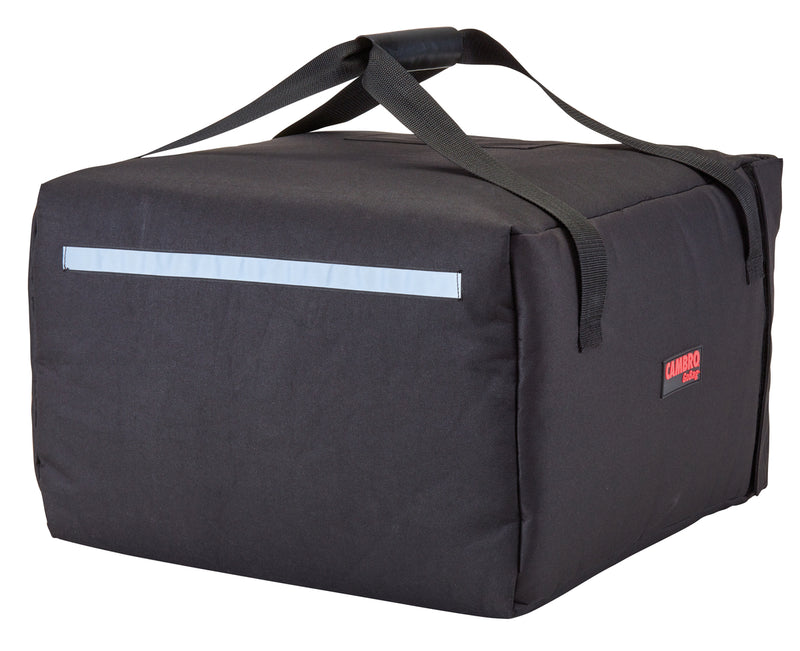 "Cambro 5x18"" Pizza Delivery Bag GBP518"