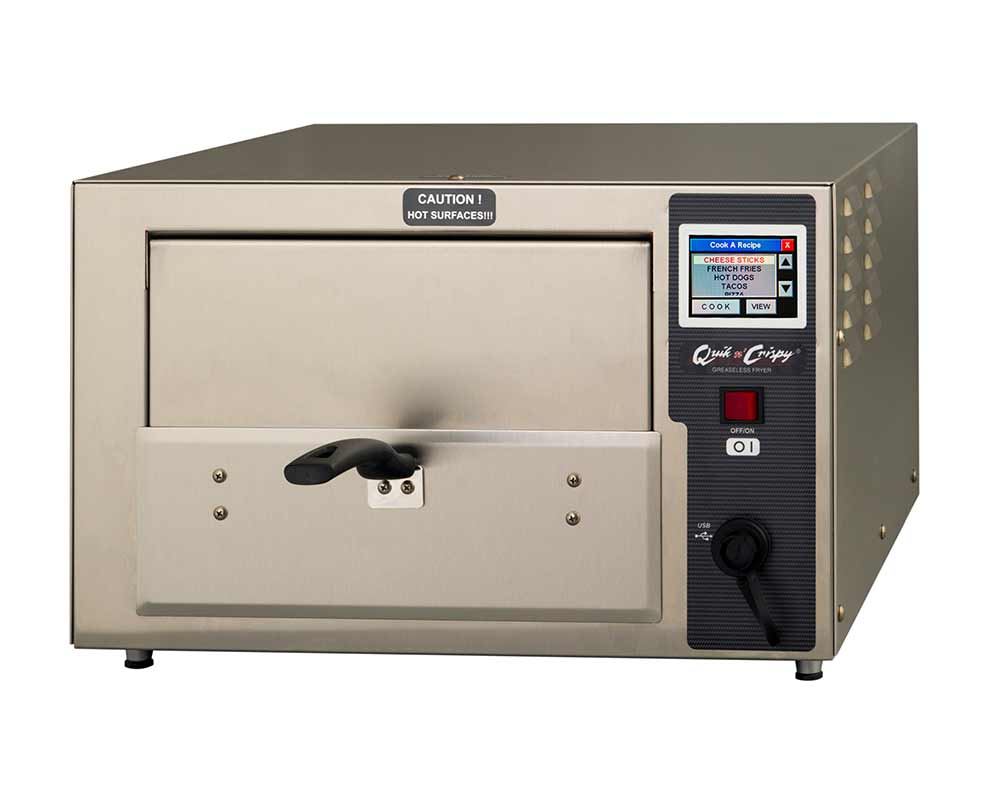 Valera Fat Free Regeneration Fryer : GF II D